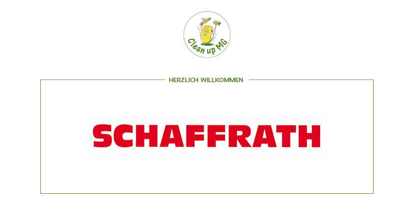 Schaffrath - neuer Sponsor